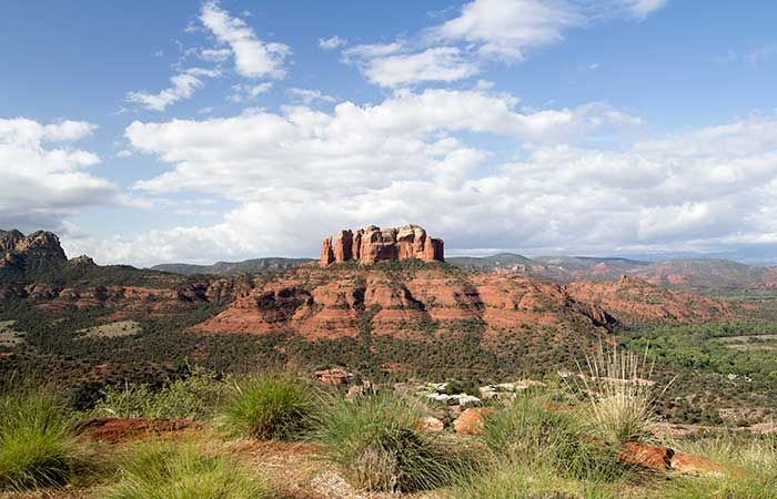 Image result for Sedona, the Ultimate Natural Retreat Location