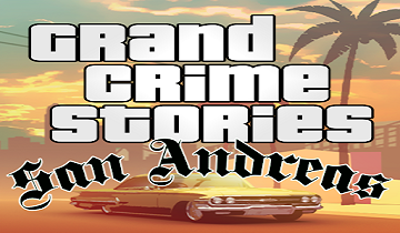 san andreas crime stories unlimited money