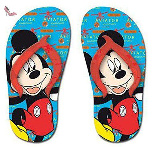 Flip Flops Schlappen Meer Mickey Disney von 22bis 27 B26tJE