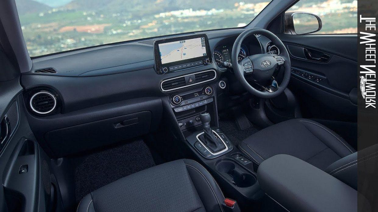 7 Easy Rules Of Hyundai Kona 2020 Interior Hyundai Hyundai Canada Australian Cars