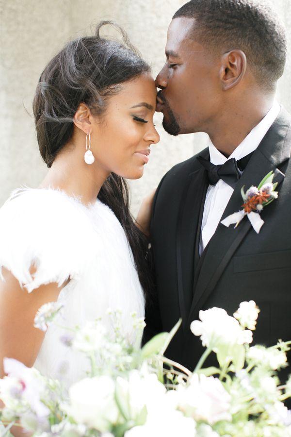 MunaLuchi Bridal Magazine- Real Brides
