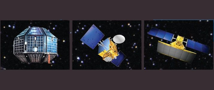 Aryabhata was India's first satellite, named after the great Indian  astronomer of the same name. It was… | Indian space research organisation,  Greatful, India first