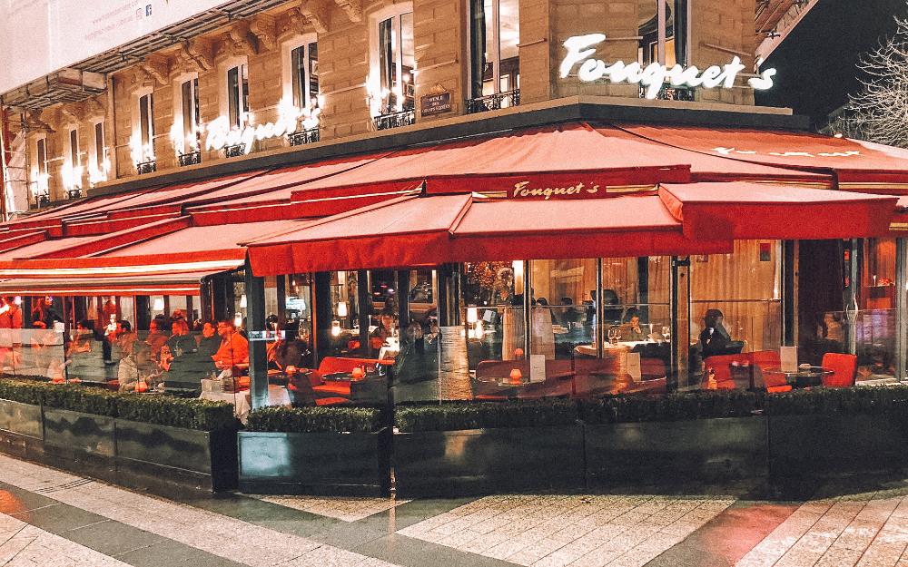 Halal Restaurants In Paris Muslim Travel Guide In 2020 Paris Muslim Paris Travel Guide Visit Paris