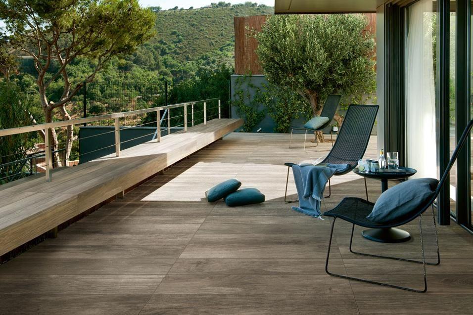 Gres effetto legno per i pavimenti di casa Pavimenti