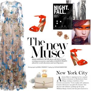 How to Style a Nude Embroidered Dress with Red Heels and a Nude Lip for a Winter Wedding in New York City