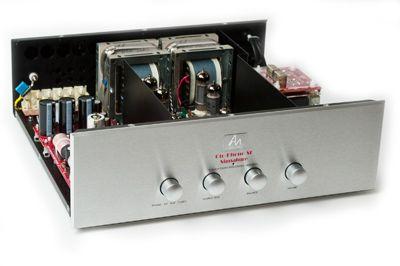 Audio Note Oto SE Signature EL84 single ended integrated