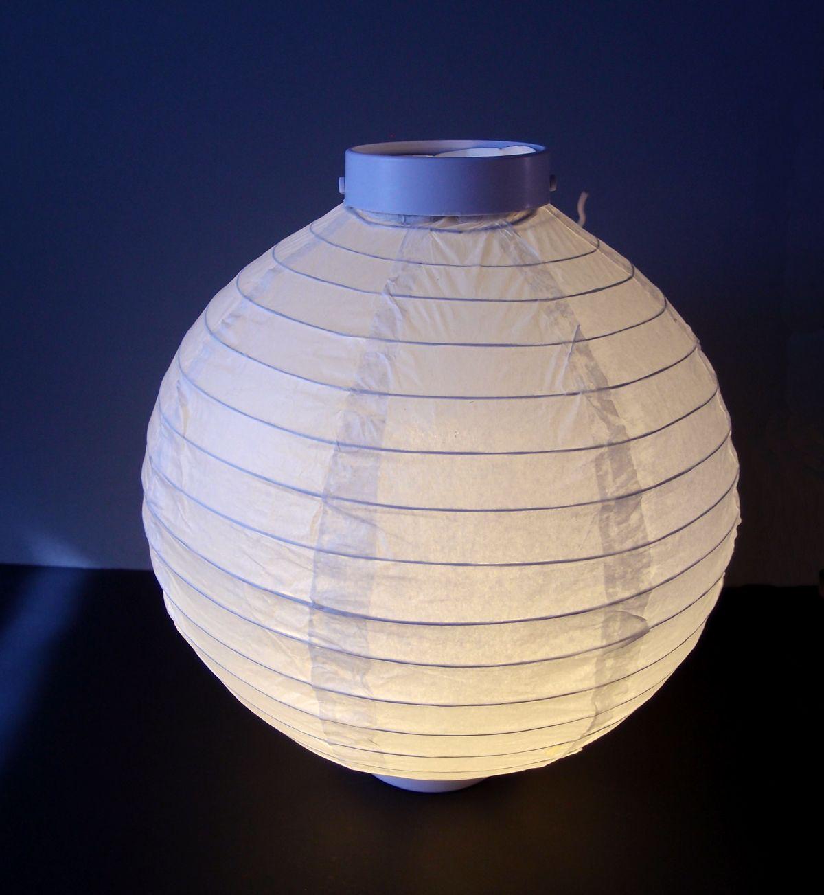 Led Paper Lanterns