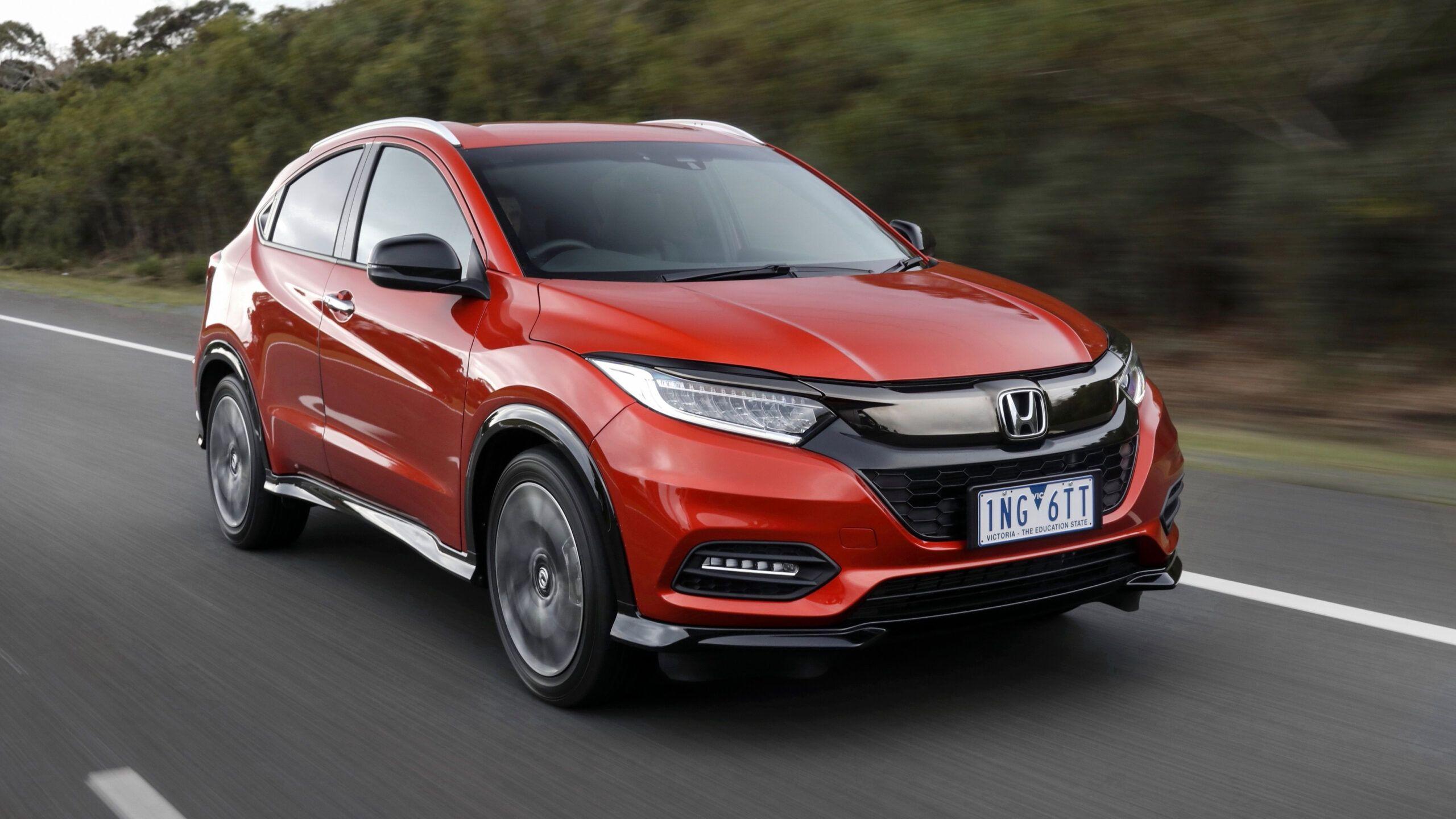 Honda Hrv 2021 Australia Idea And Evaluate In 2020 Honda Hrv Honda Hrv