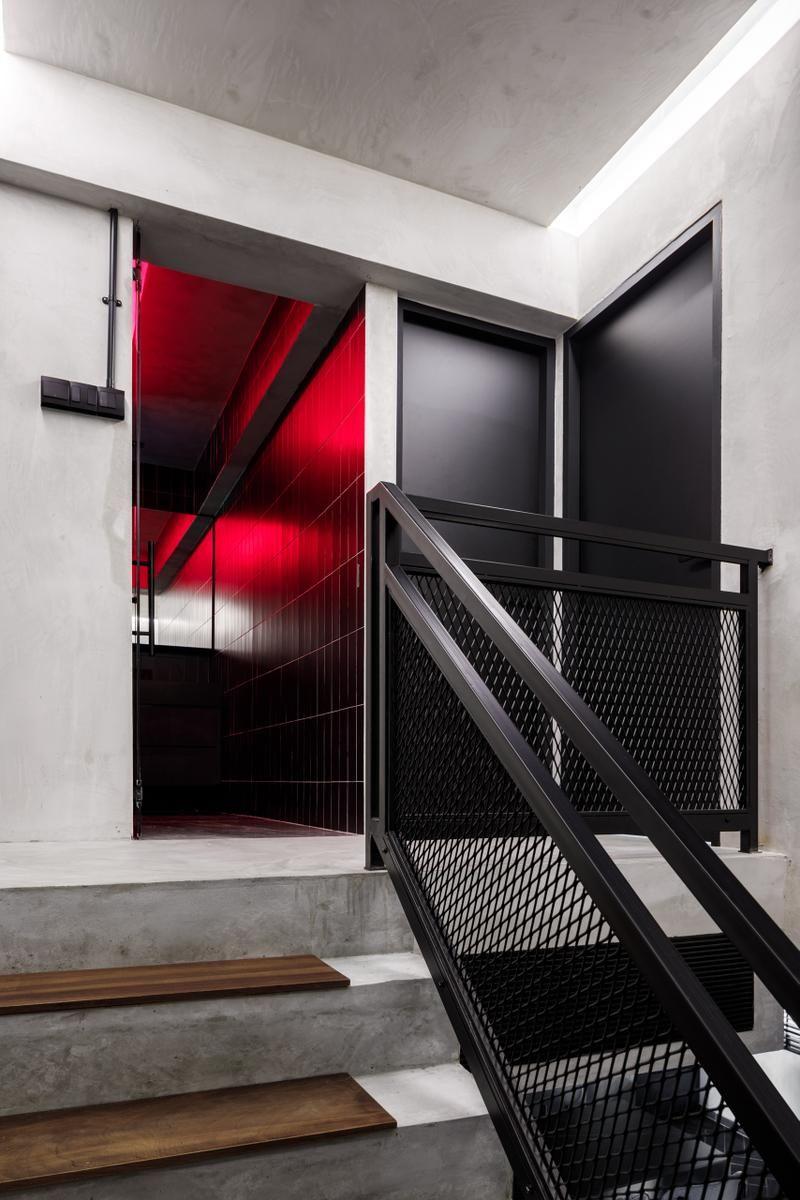 This Designer S Maisonette Has Enough Privacy For 3 Couples In 2020 Maisonette Design Your Own Home Design