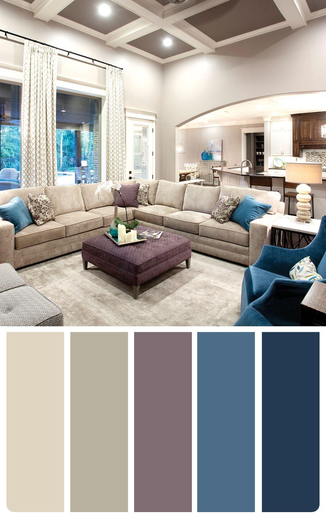 Design Using Color Palettes Color Palette Living Room Living Room Decor Colors Living Room Color Combination Decor colors living room