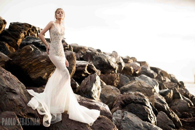 Dangerously Beautiful Sirens of the Sea Collection by Paolo Sebastian