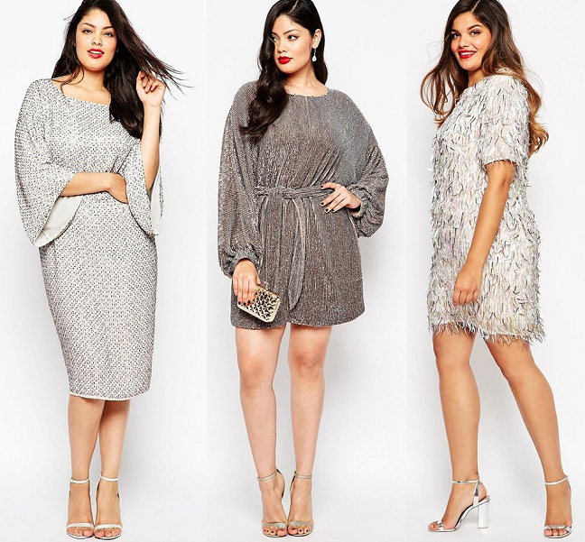 6cdd73185f3 Shapely Chic Sheri - Curvy Fashion and Style Blog  30 Plus-Size New Year s  Eve Dresses