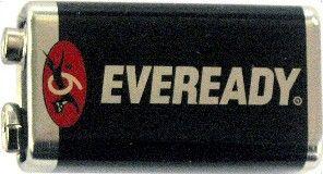 Eveready 1222 9 Volt Super Heavy Duty Battery Bulk Pack Dated 5 2017 9 Volt Battery Duracell Watch Battery