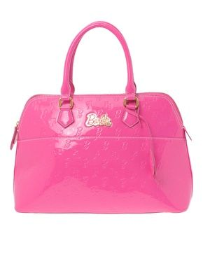Barbie Womens Purse Pauls Boutique So Cute