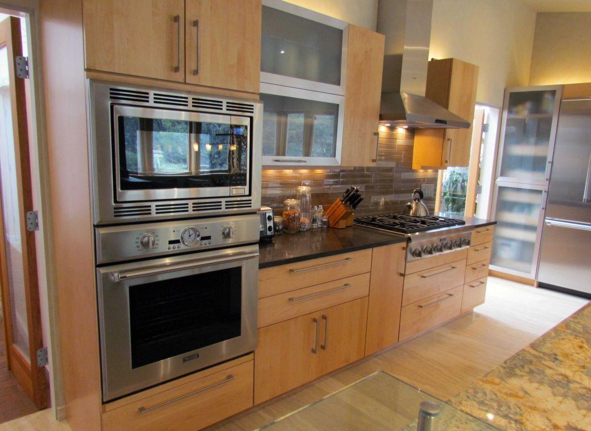 Dura Supreme Cabinetry Contemporary Kitchen Small Kitchen Cabinets Kitchen Cabinet Design
