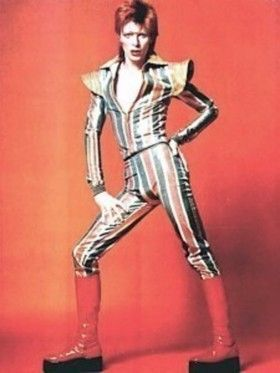 Bowie returned after a long silence in 2013 -- let's see how this musical chameleon has shaped the rock landscape since the 1960s.