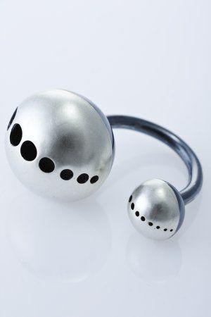 Melle Finelli - Floating Radar Ring
