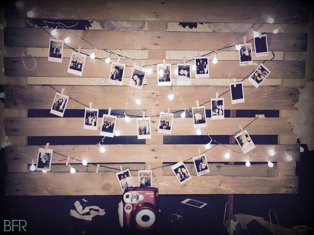 C mo decorar una fiesta de cumplea os sorpresa para 30 for Cuarto adornado para cumpleanos