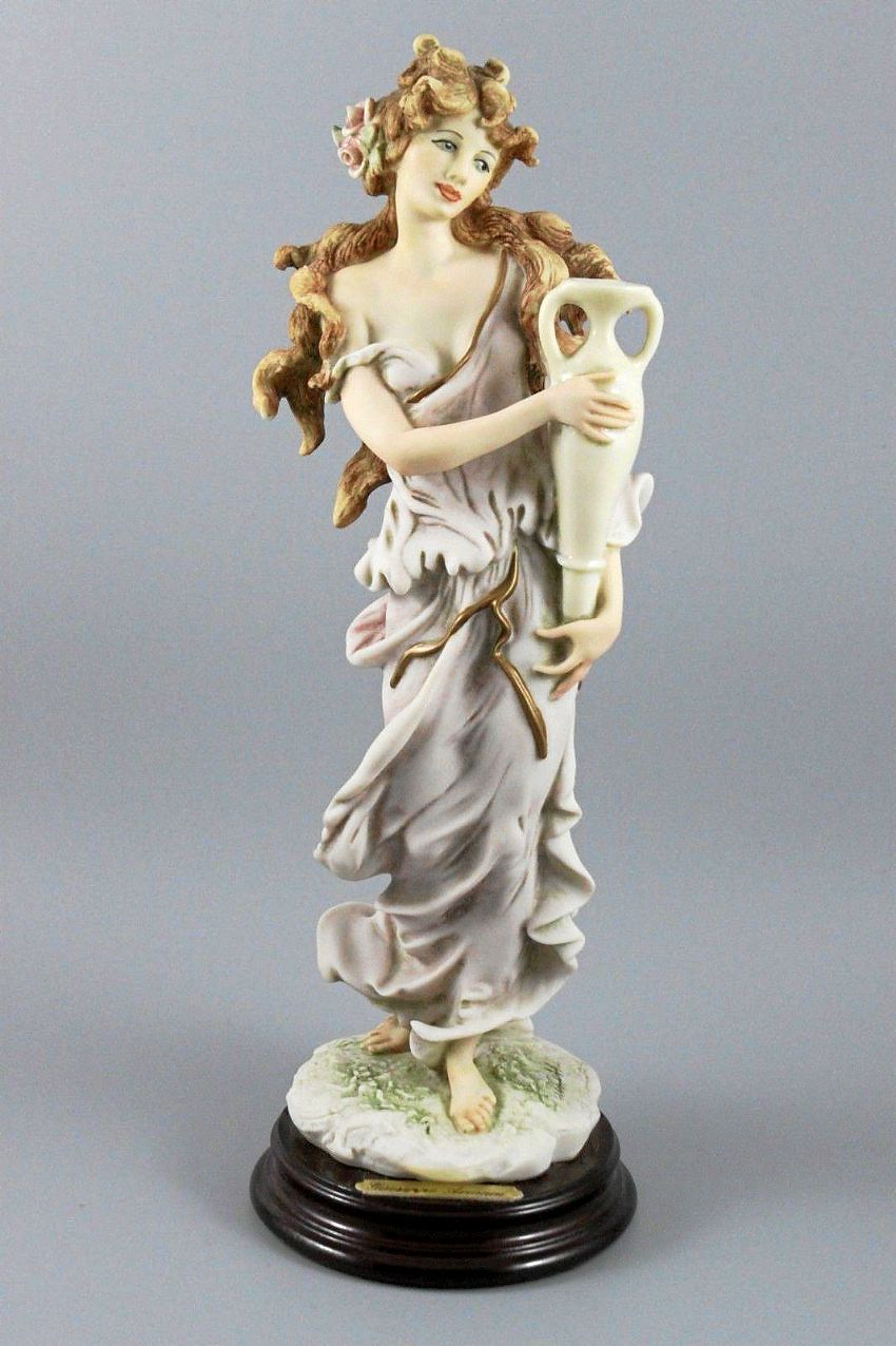 Розы мая, или Armani porcelain figurine. Обсуждение на LiveInternet - Российский Сервис Онлайн-Дневников