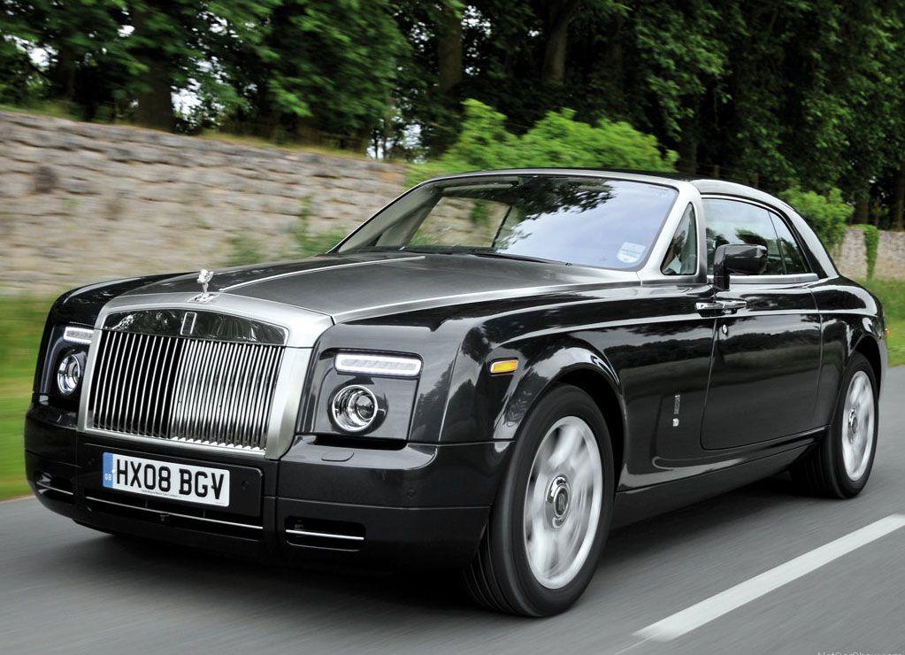 Rolls Royce Sport Cars 2009 Phantom Coupe A Sports Car Showautoreviews