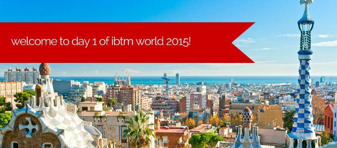 ibtm world (formerly EIBTM)