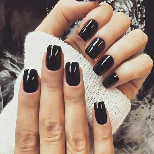 Pin de Gabrielle MK en ongles simples | Pinterest