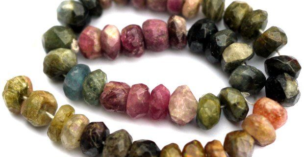 NEW Gemstone Strands