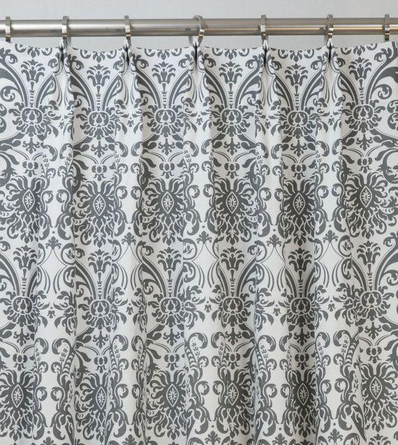 Saxon Collection - Curtain - Length 84