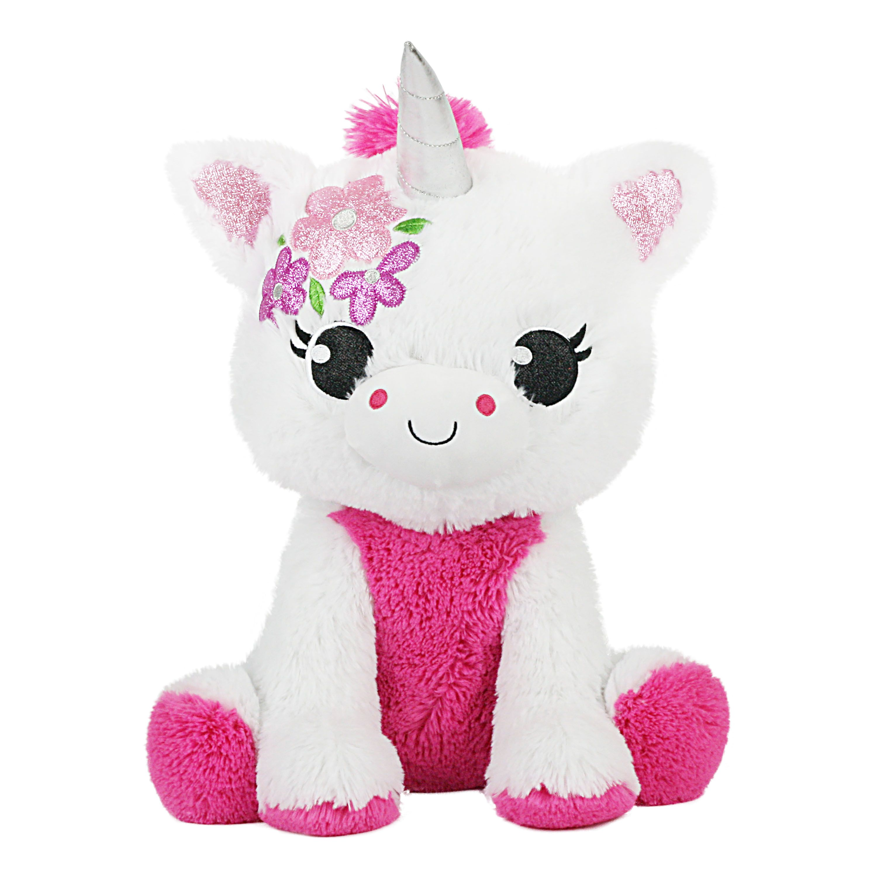 Holiday Time Holiday Time Christmas Plush ToyUnicorn