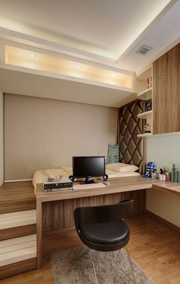 Bedroom Style 部屋 レイアウト インテリアデザイン インテリア センス