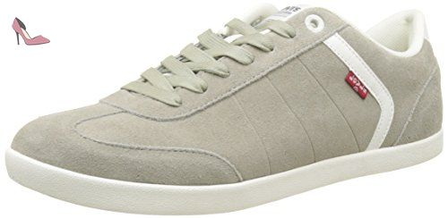 Levi s Venice Beah Sneakers Basses Homme Noir 59 44 EU Puma x ... fdada74d73e