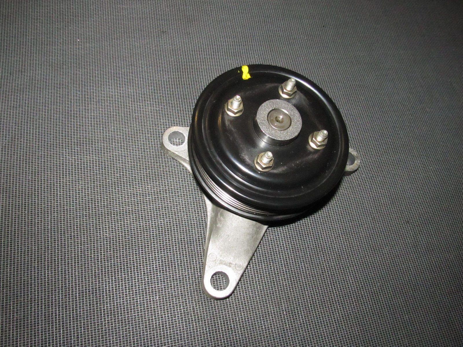 03 04 Infiniti G35 Sedan OEM Engine Fan Pulley Oem