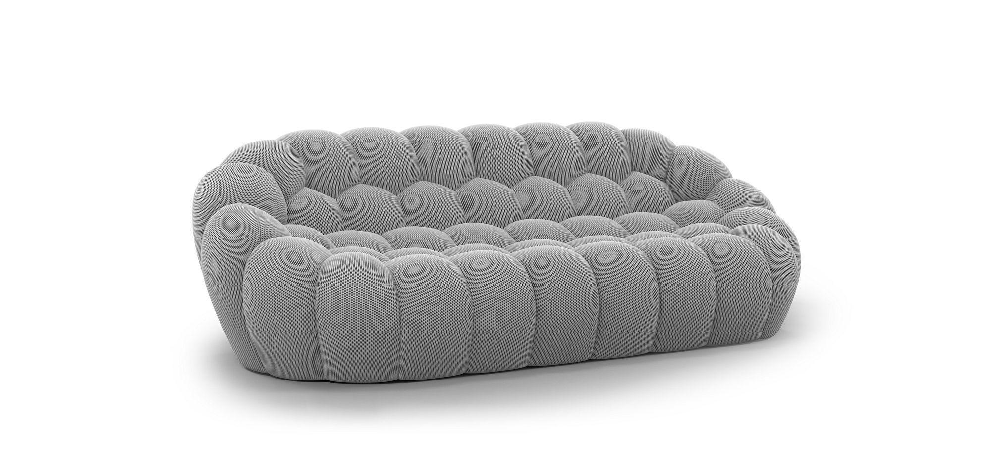 Bubble Large 3 Seat Sofa Sofas Roche Bobois Living