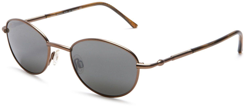 426c98013d Maui Jim - Sand Dollar Bronze Neutral Grey Sunglasses in Metal ...