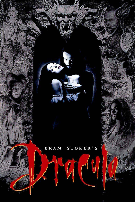 Bram Stoker S Dracula 1992 In 2020 Best Vampire Movies Vampire Movies Dracula