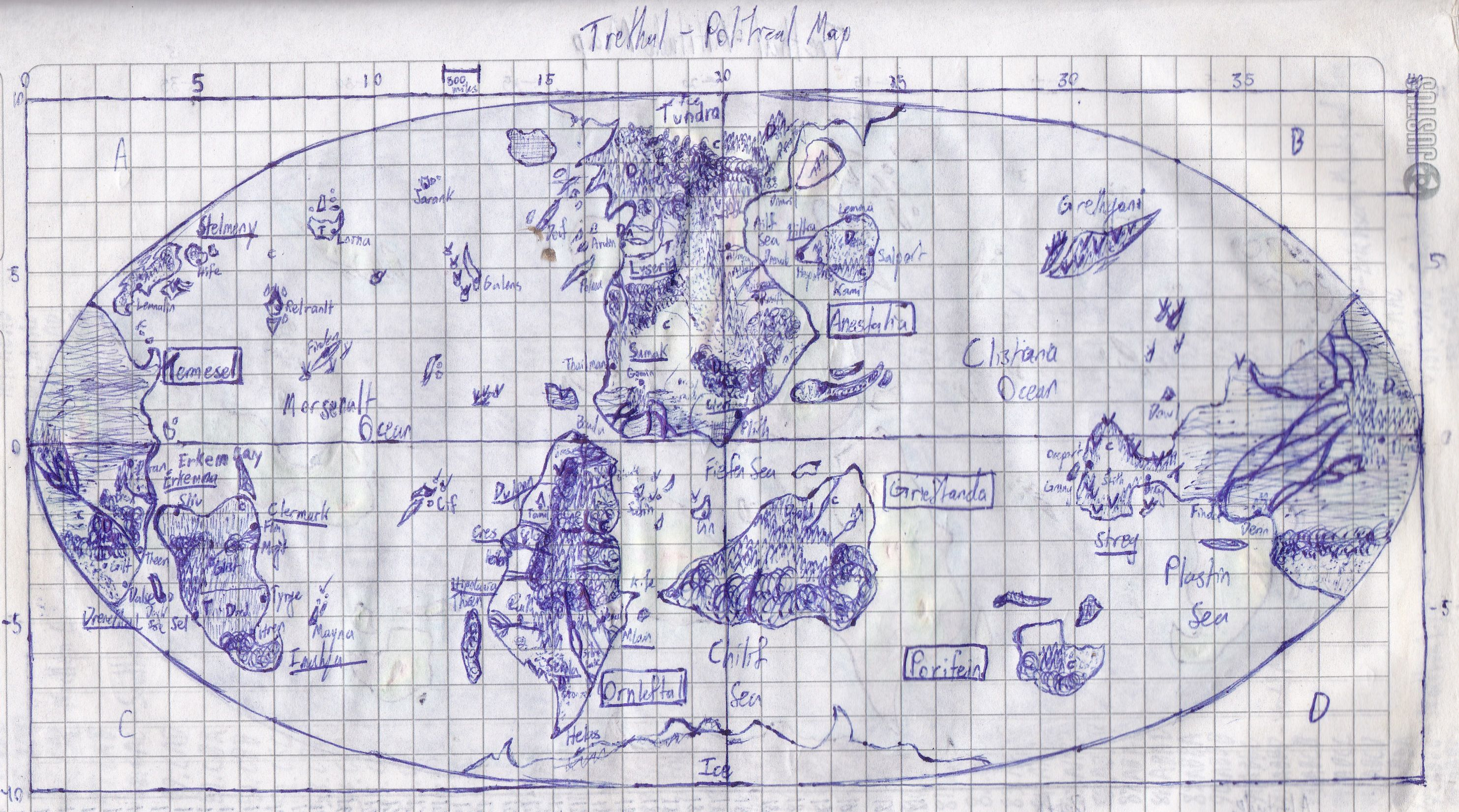 World building wednesday trethal a new world budovy a mapy world building wednesday trethal a new world gumiabroncs Gallery