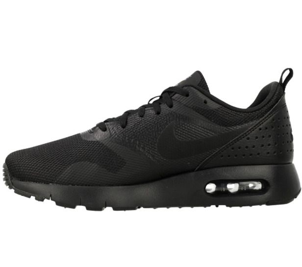 NIKE AIR MAX TAVAS (GS) Running Shoes 814443 005 NEW