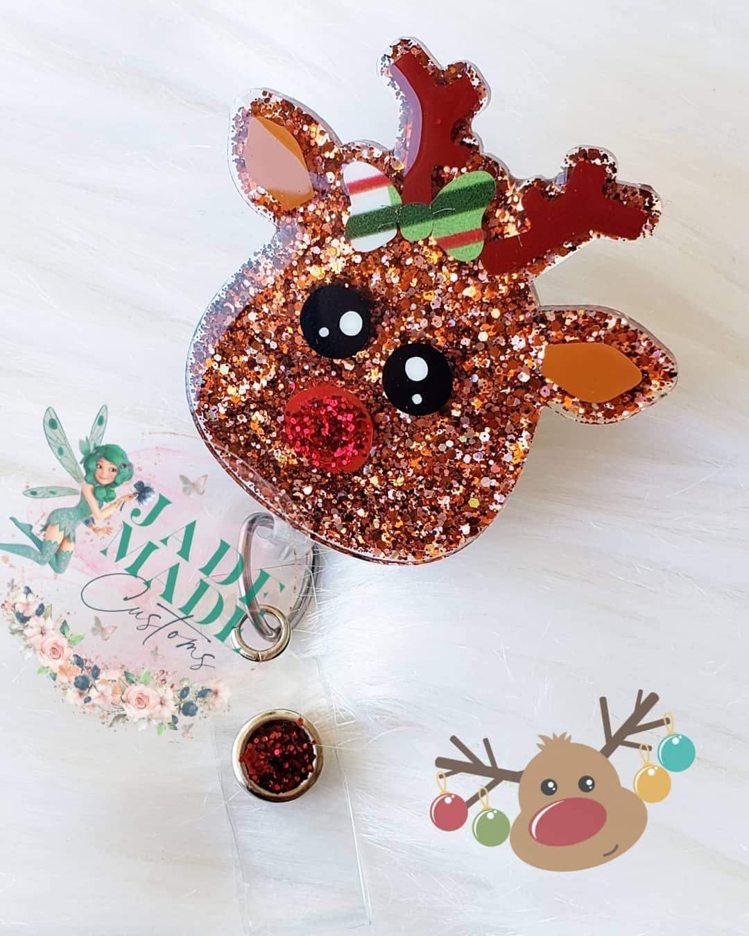 Read More and Download Book immediately If Rudolph and