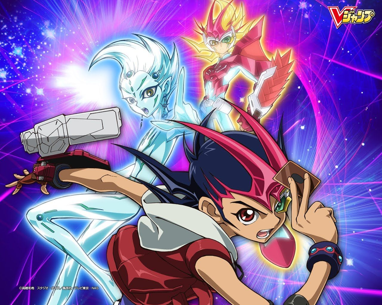 pindark magician girl on my favorite yugioh pictures