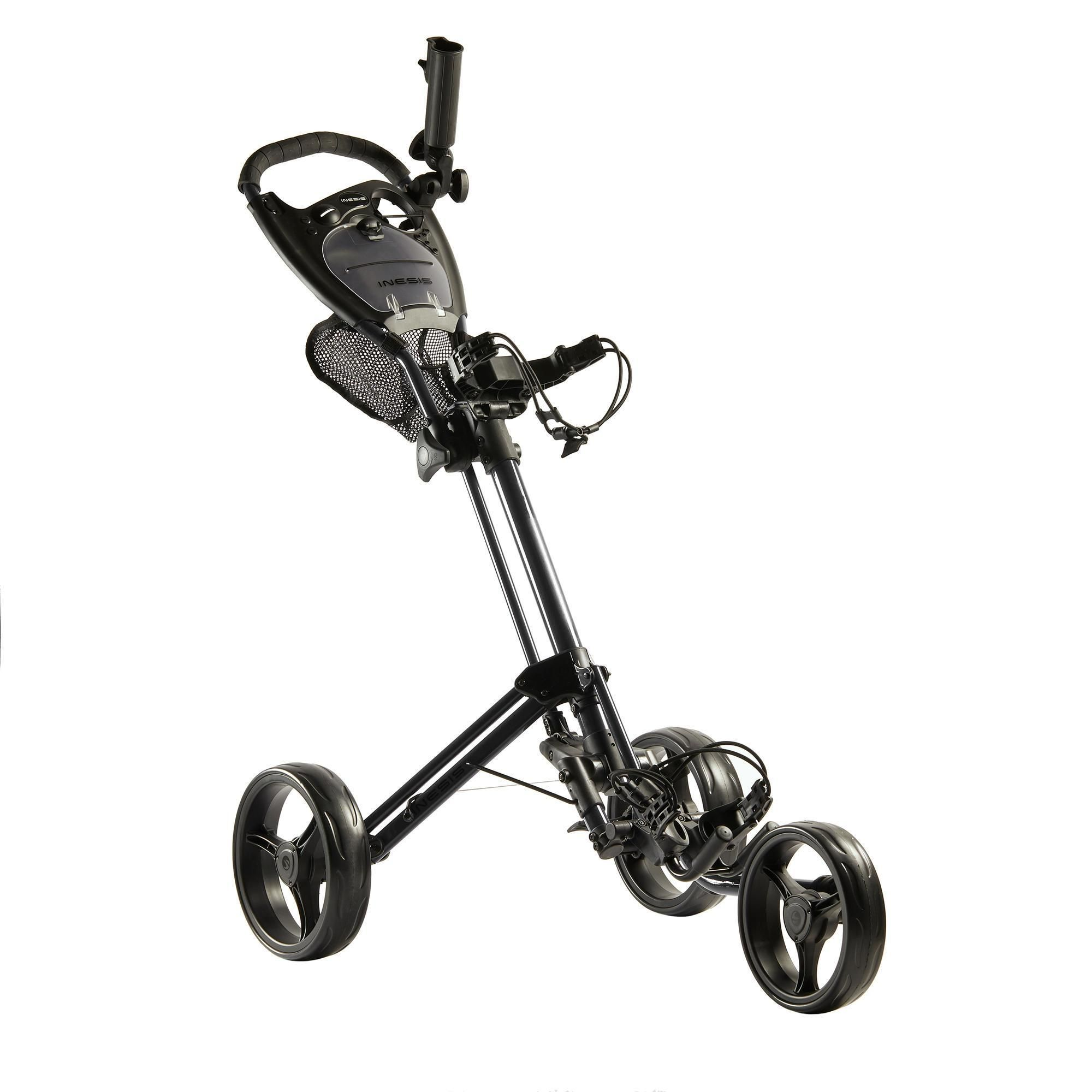 20+ Chariot golf 3 roues ideas