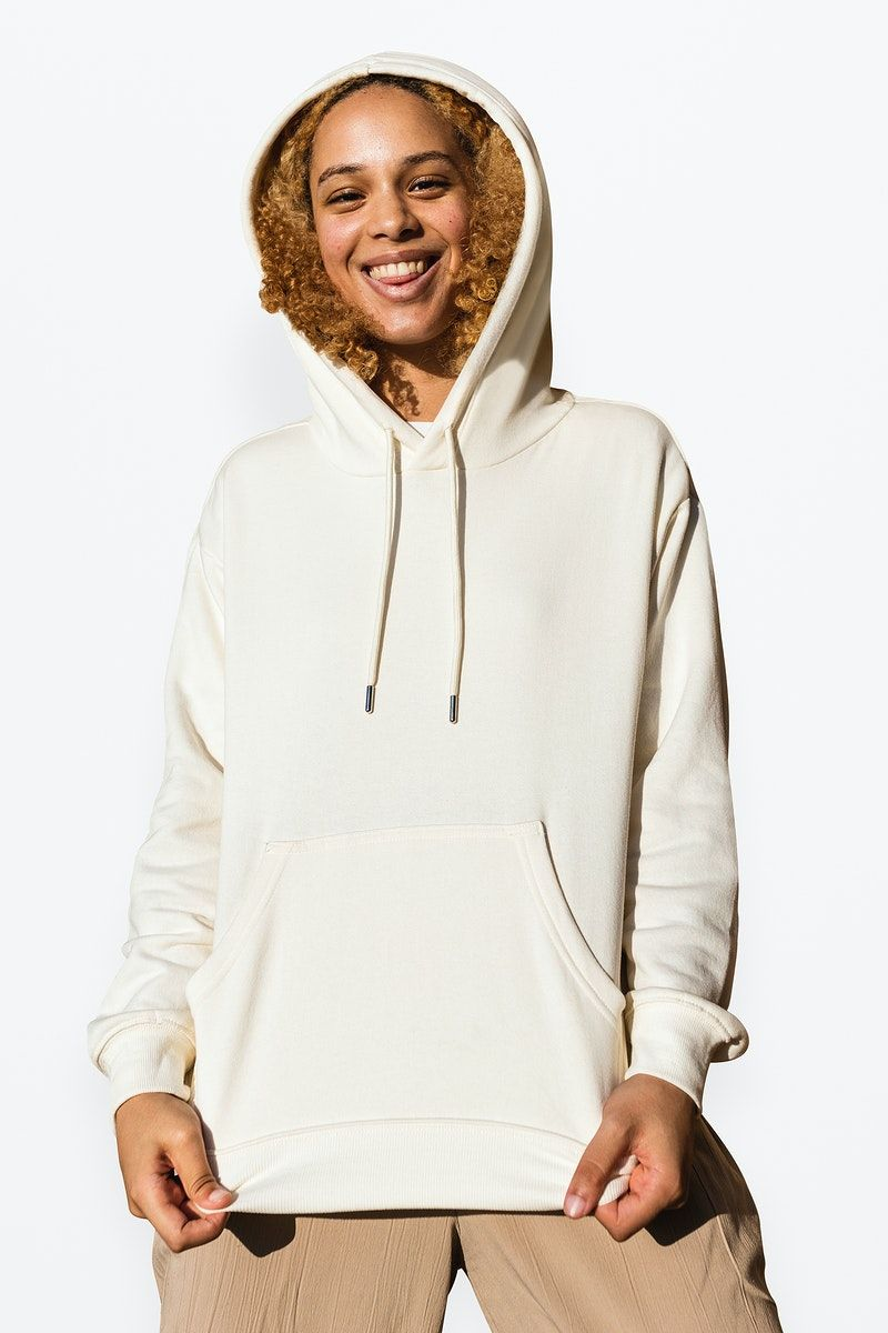Download Women Rsquo S White Hoodie Psd Mockup Studio Apparel Photoshoot Premium Image By Rawpixel Com Mckinsey In 2021
