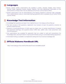 2020 New York Dmv Permit Test Cheat Sheet 99 Pass Rate Dmv Permit Test Dmv Permit Permit Test