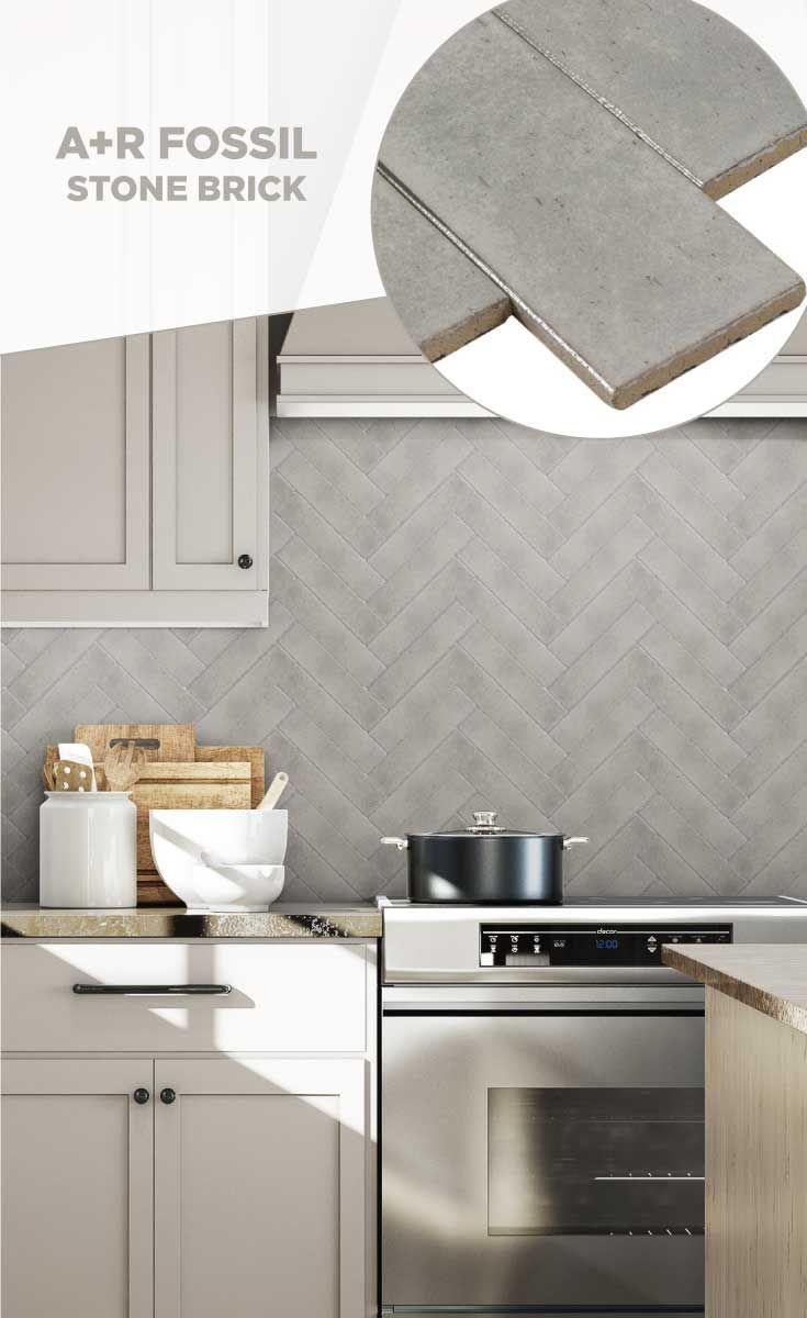 - Tile #lowes #mosaics #glassmosaics #backsplash GL273GREY2292