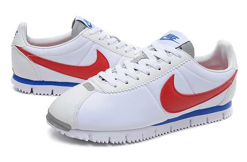 Nike Cortez Chaussures 2014 Marque Cuir Chaussures Cortez Nike Cortez LOOK 845d81