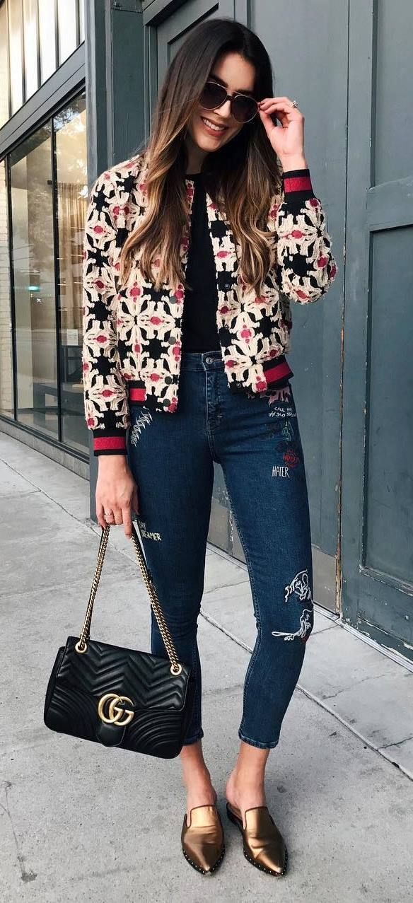 40+ Perfect Casual Outfit Ideas To Upgrade Your Wardrobe Ropa