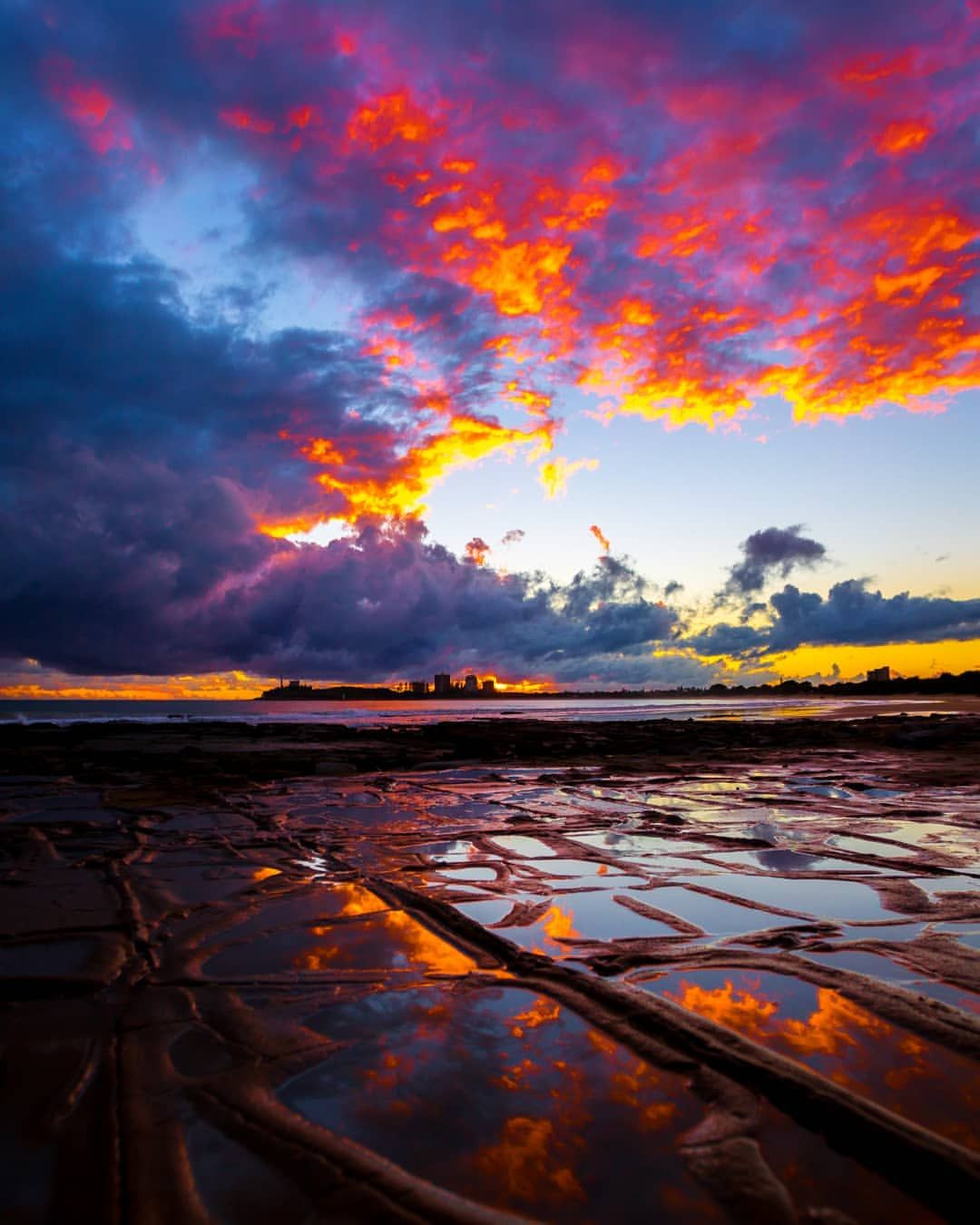 Landscape Photography 32 Fantastic Photos: Amazing Australian Landscape Photography By Mitchell