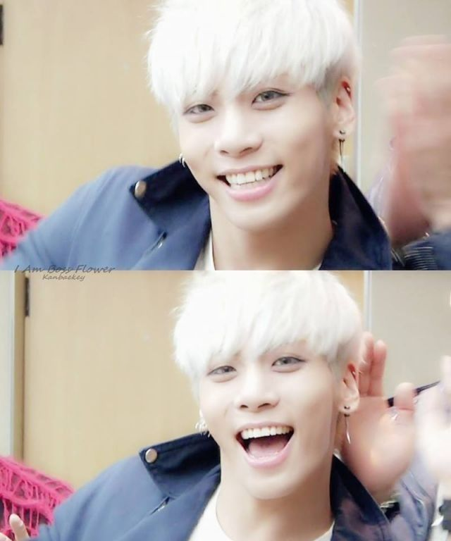 Welcome Back Jonghyun! :) So Happy! I Missed This Guy So Much