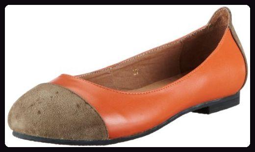 Gabor Shoes 43.102 Damen Geschlossene Ballerinas, Blau (16 Pazifik (so.Beige)), 38 EU