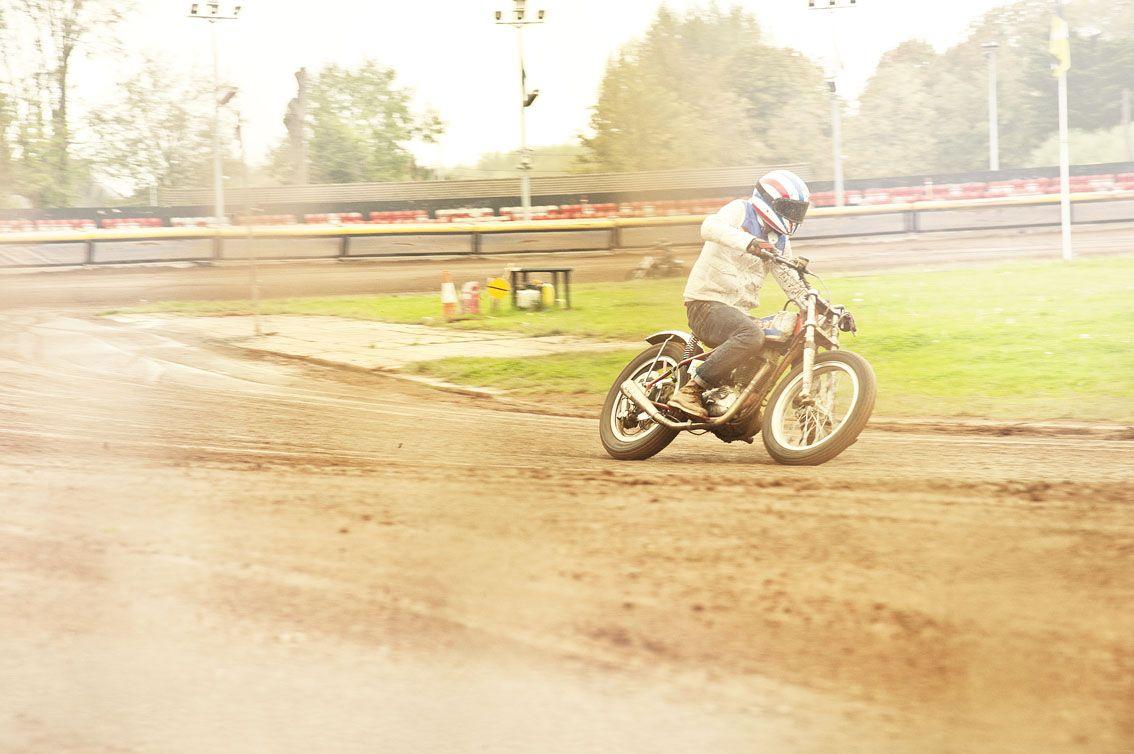 Dimitri Coste DTRA Speedway UK #www.gentlemens-factory.com #DTRA #cobuilt_anthony #caferacermagazine #atelier_ruby #speedway #sweat-shirt #tee-shirt #accessories-moto #helmets #bags #motorcycles #customisation #new collection #caferacer #vintage motorcycle #Triumph #motoheroes  #furthever #LUCKYCATGARAGE #Moto-guzzi #Velocette #frankchatokhine #Norton #BMW #sideburnmag #Honda750four #metisse #Kawasakiw650 #Dirt track #BSA #photo #http://scavonelaurentphotos.tumblr.com #design #BrunoAllard