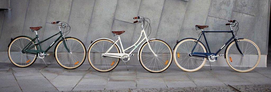 Papillionaire Bicycle
